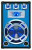 PA Blue Speakerbox 15