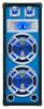 PA Blue Speakerbox 2x10