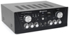 Skytronic Karaoke Amplifier FM/USB/SD/Rem Blk