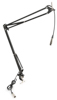 Vonyx Table stand studio micro incl lead