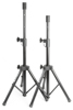 Vonyx Kit 2 x Speakerstand 1,35m 20kg