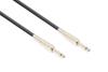 Vonyx Cable 6.3 Mono-6.3 Mono 1.5m