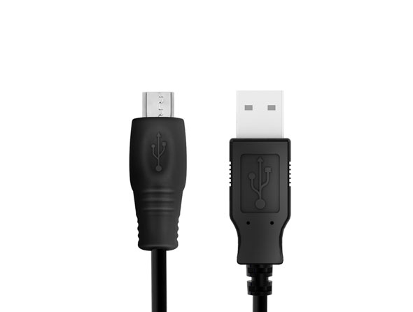 IK Multimedia USB to Micro-USB cable
