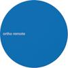 Ortho remote Blue