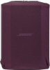 Bose S1 Pro Play-Through Cover Bose Orchid Red