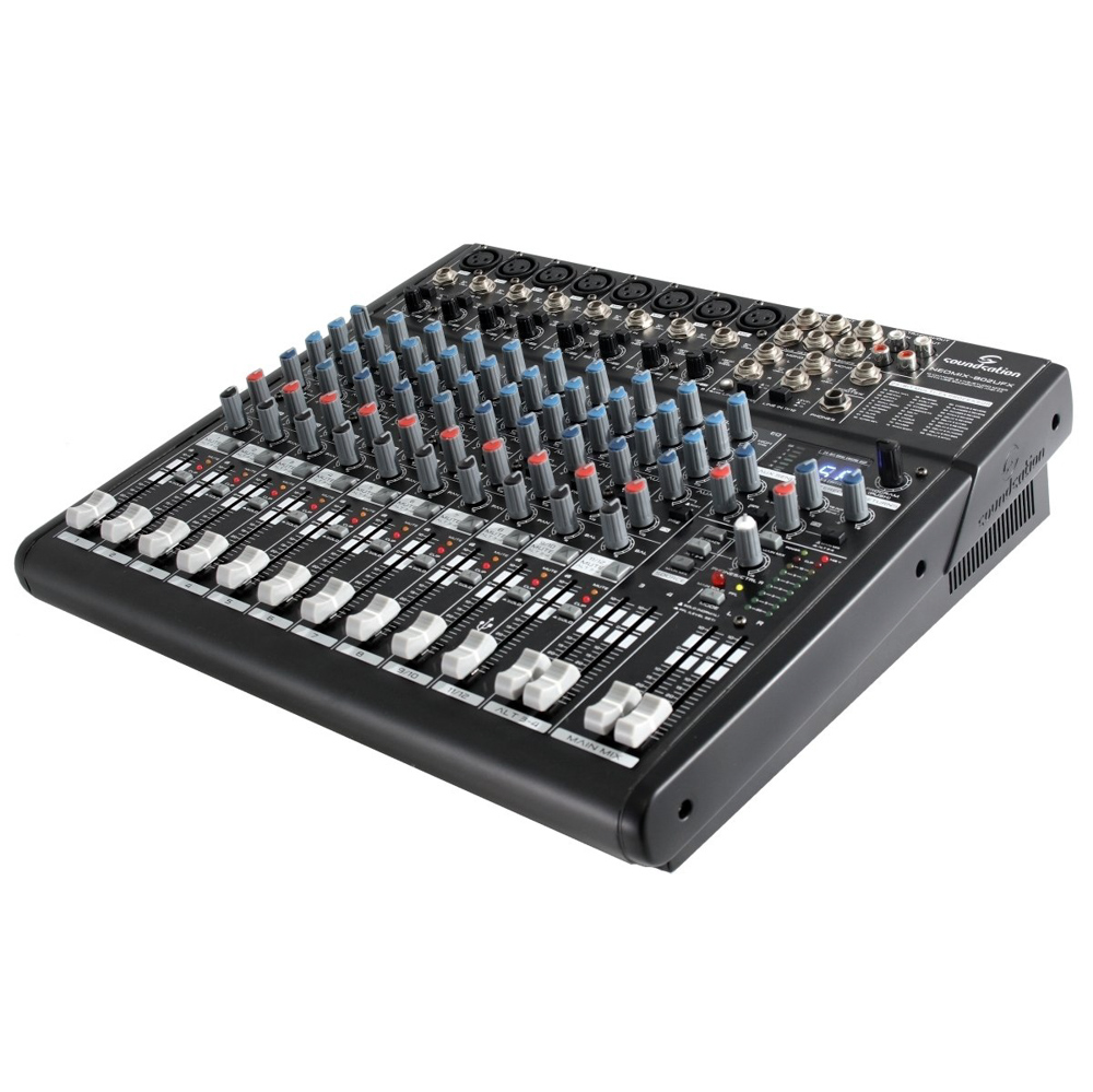 Soundsation NEOMIX-802UFX