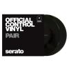 """Serato Serato Control Vinyl - 7"""" Black"""