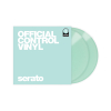 "Serato Control Vinyl – 7"" Glow in the dark"