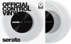 """Serato Control Vinyl – 7"""" Clear"""