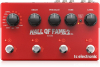 TC Electronic Hall Of Fame X4 Reverb