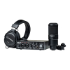 UR22C Recording Pack