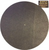 Simply Analog Turntable Slipmat Leather Soft Premium