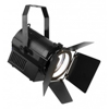 BeamZPro BTF050Z Mini Fresnel Zoom 50W WW+50W CW White LED DMX