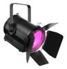 BeamZPro BTF200CZ Fresnel Zoom 200W RGBW LED DMX 3200K