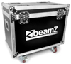 BeamZPro Flightcase for 2pcs Tiger 7R