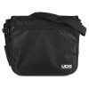 UDG Courier Bag Black/Orange inside