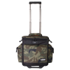SlingBag Trolley DeLuxe Black Camo Orange inside