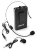 Vonyx BP12 Bodypack Mic. Set 864.5 MHz