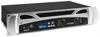 Vonyx VPA600 PA Amplifier 2x 300W MP3, BT