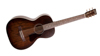 Art & Lutherie (042395) Roadhouse m. elektr. Bourbon Burst