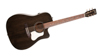 Art & Lutherie (042463) Americana m. Q1T Elect. CW Faded Black