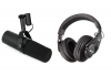 Shure Shure SM7B and SRH840 Bundle