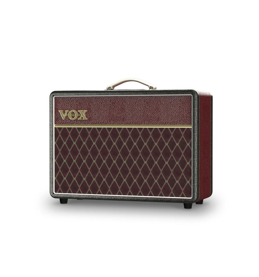 Vox AC10C1-TTBM-W Combo limited Edition