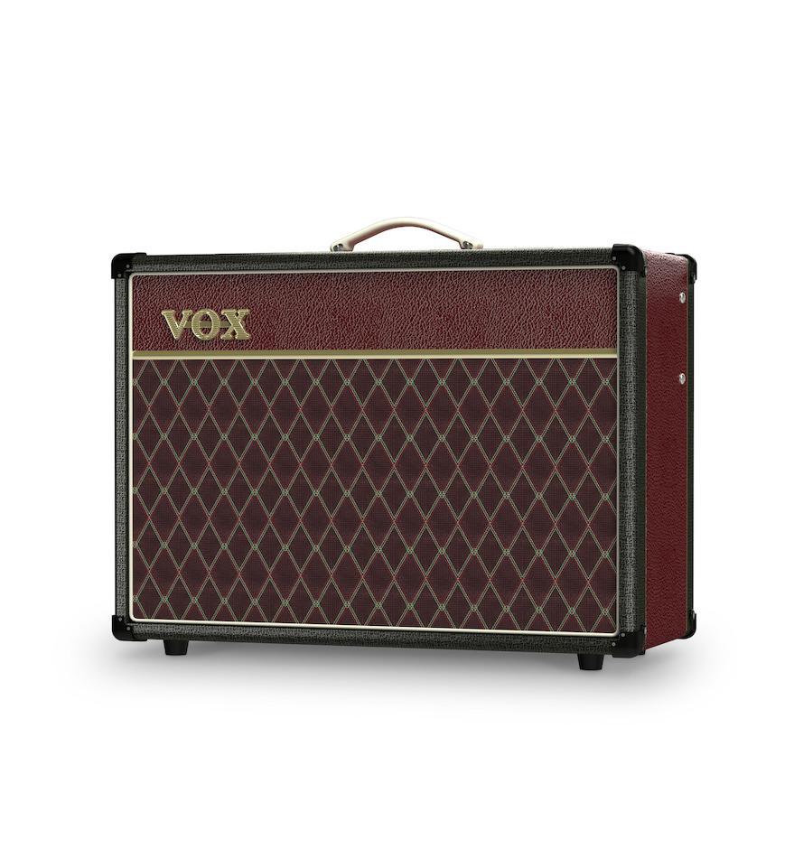 Vox AC15C1-TTBM-W Combo Limited Edition
