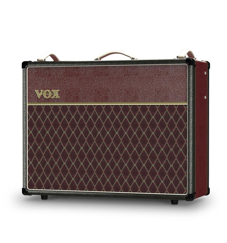 Vox AC30C2-TTBM-W COMBO LTD ED