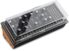 Decksaver Protective Cover ForMoog Mother-32 & DFAM (Soft-Fit)