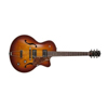 5th Avenue CW Kingpin II HB Cognac Burst with TRIC