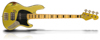 Cal TM4 Gold HAReserve Maple FB Bl.Blocks matched head