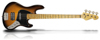 Sandberg Cal TM4 Tobacco Maple Ceder Super Light