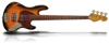 Sandberg Cal TM4 Tobacco Sunburst HA Reserve Steamed Oak FB Tortoise PG