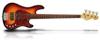 Cal VM4 3-tone Sunburst Matt