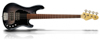 Sandberg California 2 VM4 Blackburst Matt