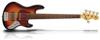 Sandberg California TM5 Gloss 3-Tone Sunburst, Alder, Pau Ferro FB, Tort PG