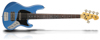 Sandberg TM5 Lake Placid Blue High gloss