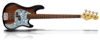 Sandberg VM4 Brown Burst Matt