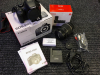 Canon EOS 550D + accessories [2nd Hand]