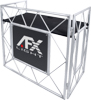 AFX Light DJ-BOOTH