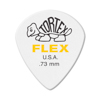 Dunlop 468P073 TORTEX FLEX JAZZ III-12/PLYPK