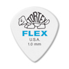Dunlop 468P100 TORTEX FLEX JAZZ III-12/PLYPK