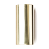 Dunlop Bottleneck 224 Brass Slide Heavy Large
