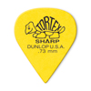Dunlop 412P.73 TORTEX SHARP-12/PLYPK