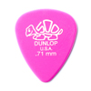 Dunlop 41P.71 Delrin 500 STD-12/PLYPK