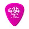 Dunlop 41P1.14 Delrin 500 STD-12/PLYPK