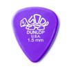 Dunlop 41P1.50 Delrin 500 STD-12/PLYPK