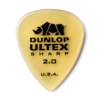Dunlop 433P2.00 ULTEX SHARP-6/PLYPK