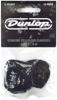 Dunlop 483P03XH Black Classics-12/PLYPK